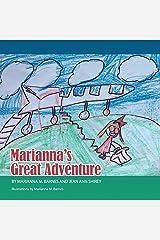 Marianna's Great Adventure Paperback