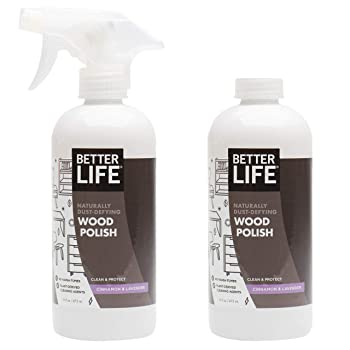 Better Life 24193 Wood Cleaner