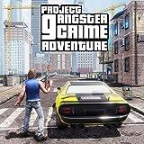 Project Gangster Vegas City Crime Simulator: Criminal Mind Shooter Hardtime Survival Adventure Game 2018