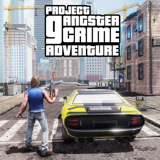 Project Gangster Vegas City Crime...