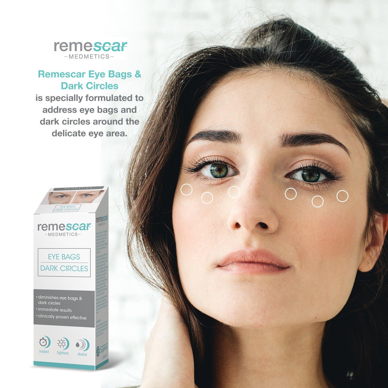 remescar dark circles review