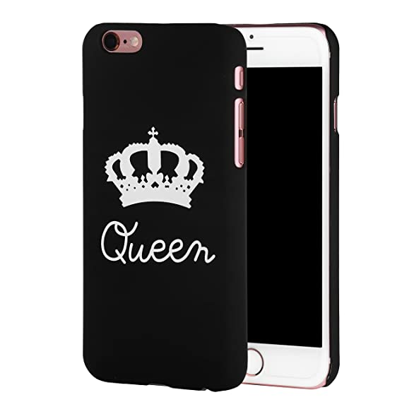 amazon com cuitan fashion couples frosted hard case cover for apple