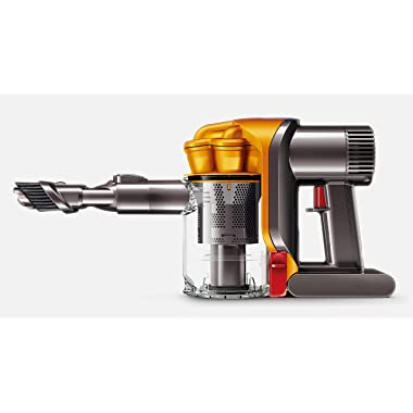 Dyson DC34 Bagless Cordless Handheld Vacuum