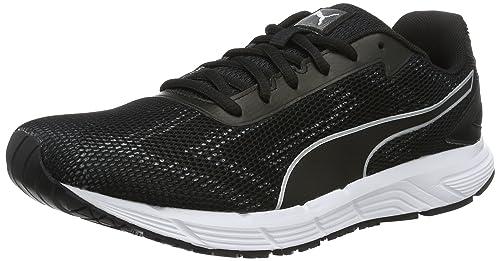 PUMA Engine, Chaussures de Running Compétition Homme