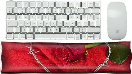MSD 27367864 - Almohadilla de apoyo para teclado y muñeca ...