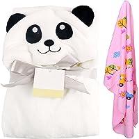 MY NEWBORN Baby Wrapper Cum AC Blanket -Combo