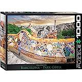 Eurographics 6000-0768 Barcelona Puzzle (1000 piezas)