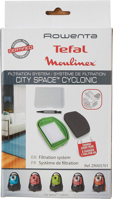 Rowenta Tefal Moulinex ZR005701 sistema de filtración: Amazon.es ...