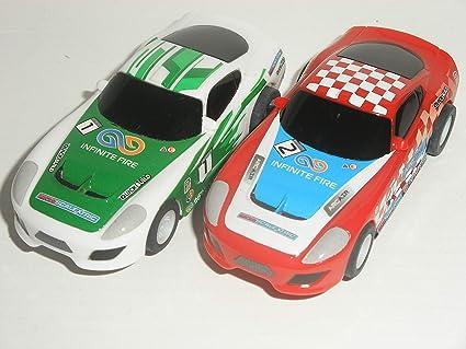 Scalextric G2169 Slot Car Multi
