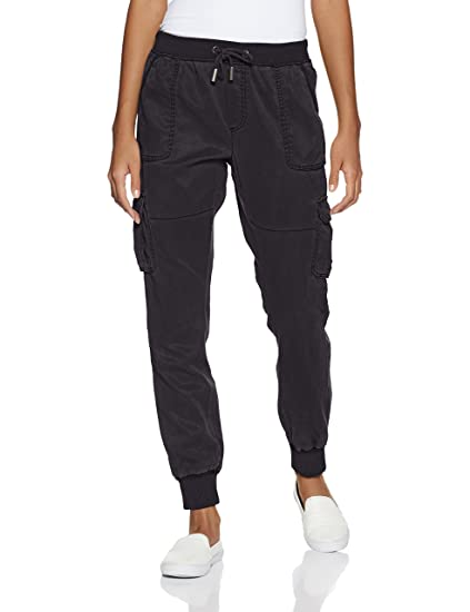 Superdry Women's Track Pants Trousers at amazon