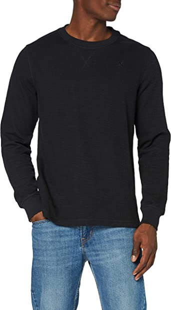 Hurley M Essentials Sweater Pullover Hombre