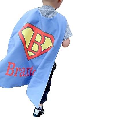 Amazon.com: Capes en vuelo superhéroe o princesa niña y niño ...