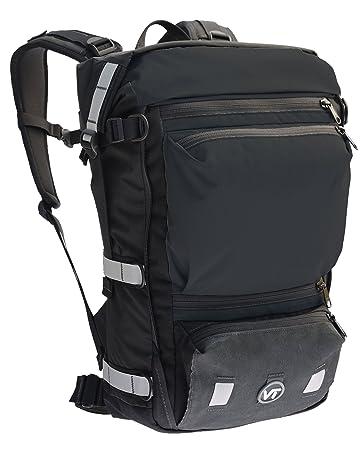 Amazon.com : Velo Transit Men's Quintessential 30 Waterproof ...