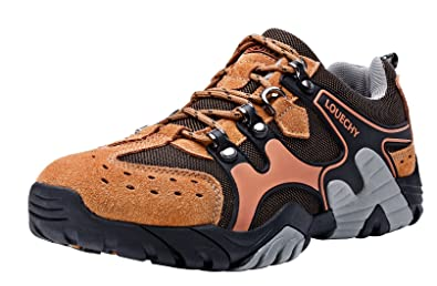 Men's Mouber-I Hiking Shoes Walking Shoe Trail Running Shoes