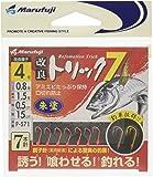 Marufuji(マルフジ) P-571 改良トリック7 朱塗 4号
