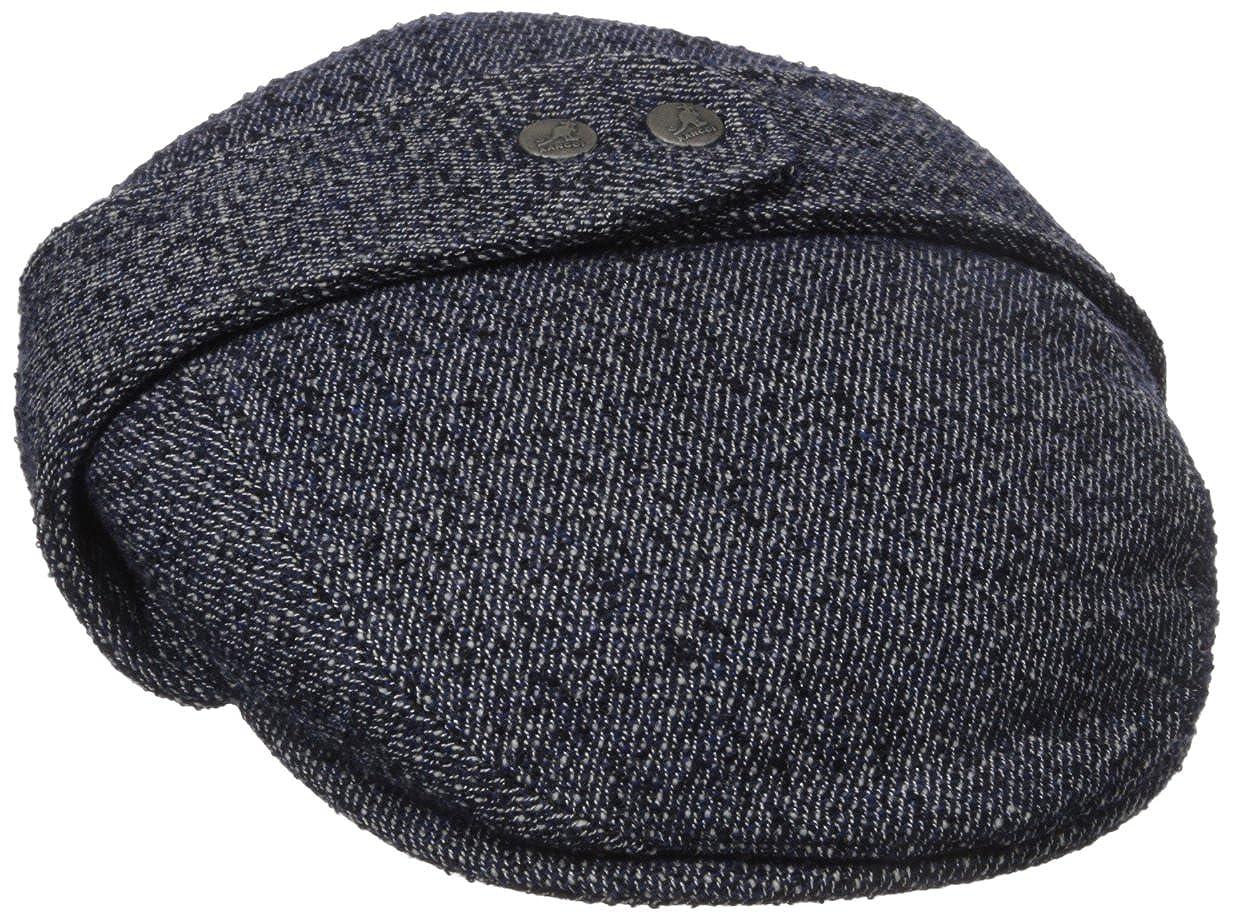 Kangol Men's Tweed Bugatti Cap Kangol Men's Headwear K0190CO