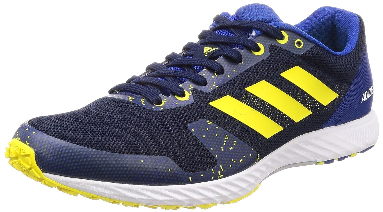 Bleu (Maruni Amasho Reauni 000) adidas Adizero Rc, Chaussures de Trail Mixte Adulte 47 1 3 EU