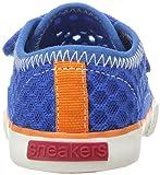 See Kai Run Boys' Saylor Sneaker, Blue, 5 M US