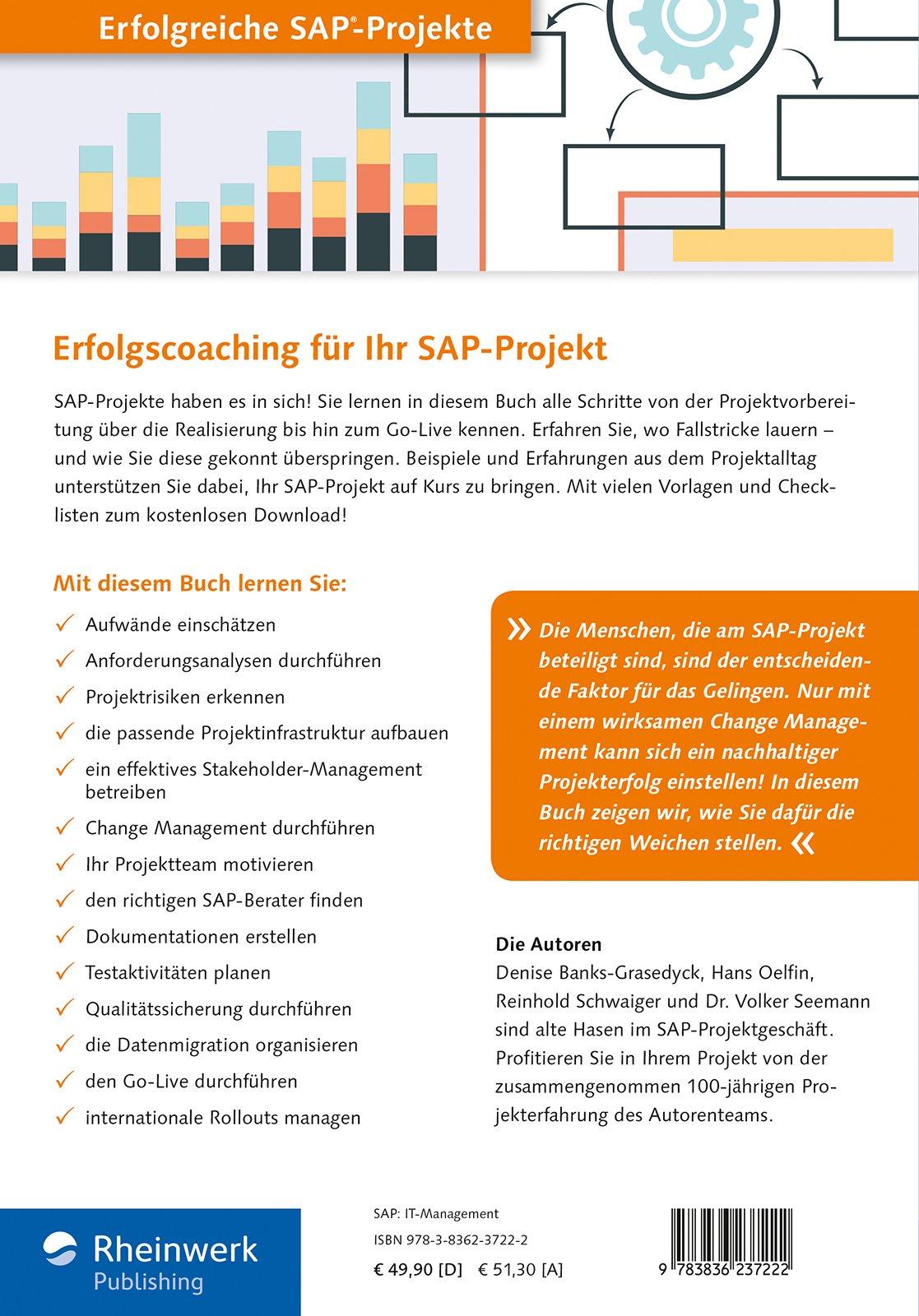 Erfolgreiche SAP-Projekte: Best Practices für Ihr ...