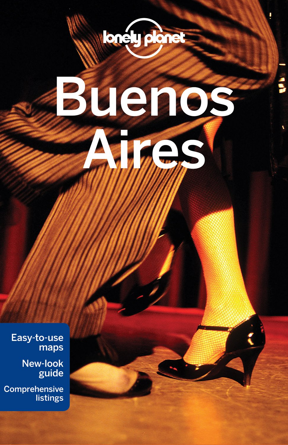 Lonely Planet Buenos Aires Travel product image