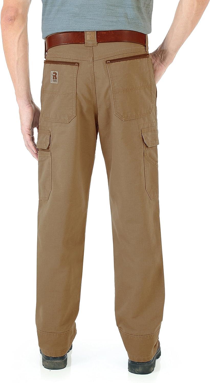 Wrangler Riggs Workwear Mens Cool Vantage Ripstop Cargo
