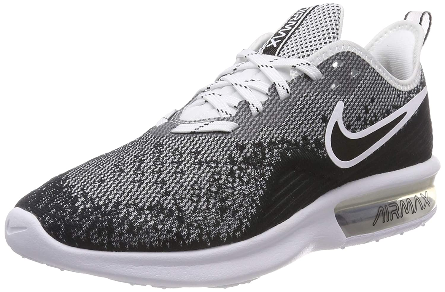 6ee4fe8e0 Amazon.com | Nike Men's Air Max Sequent 4 Running Shoe | Road Running
