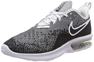 Nike Men's Air Max Sequent 4 Gymnastics Shoes