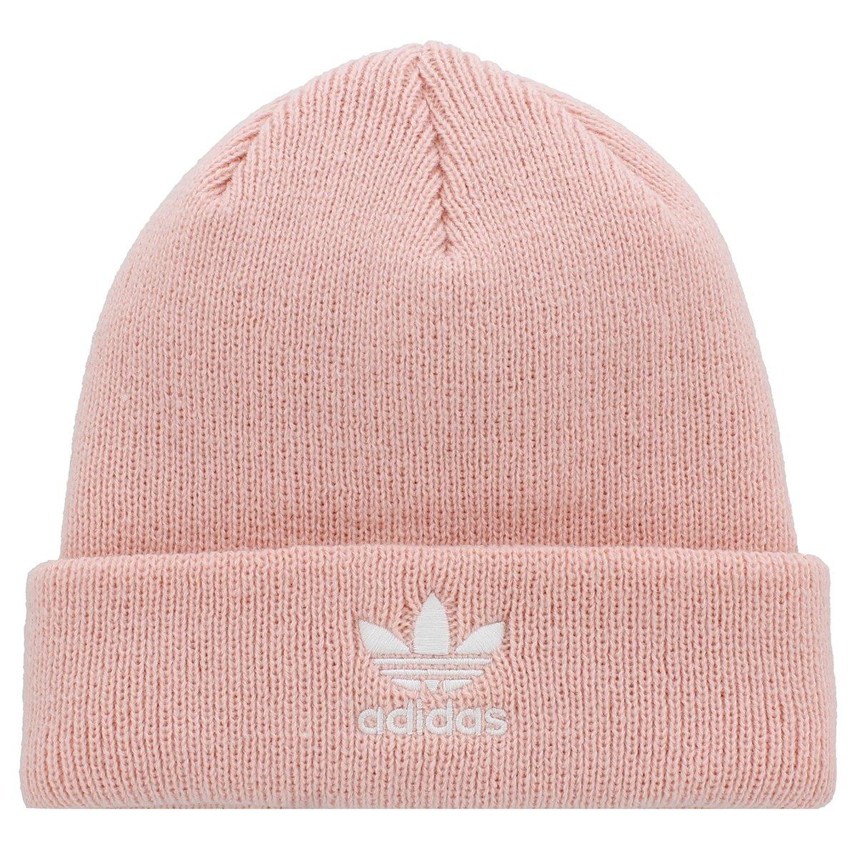 Adidas Womens Originals Trefoil Ii Knit Beanie 716106833465  6c5e4bb877b