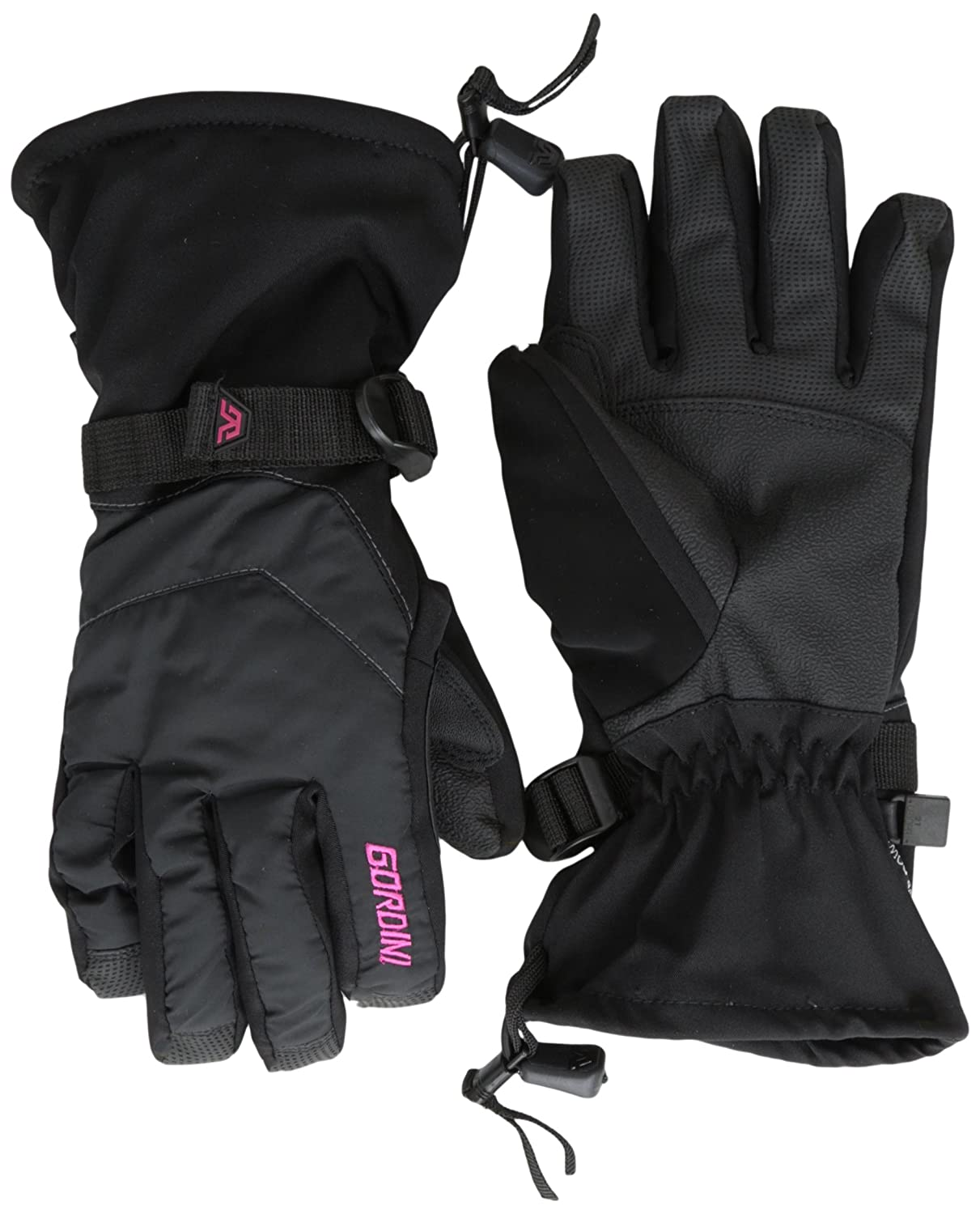 Gordini Women's Aquabloc Down Gauntlet Gloves