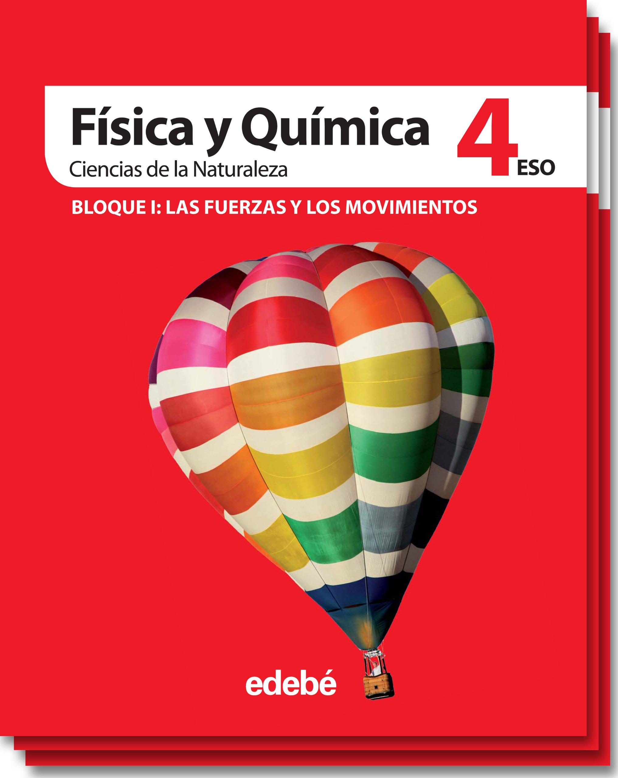 FÍSICA Y QUÍMICA 4 ESO - 9788468305509: Amazon.es: Obra Colectiva ...