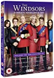 The Windsors - Series 1-2 + Christmas Special [DVD]