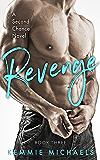 Revenge (Second Chance Novels Book 3)