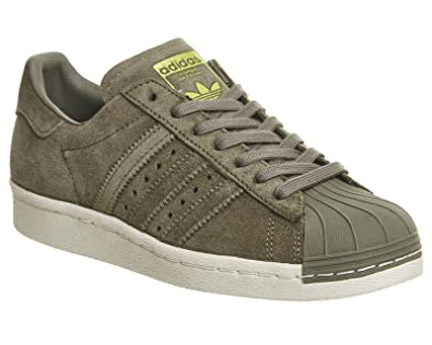 adidas superstar khaki