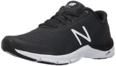 New Balance 711v3 Heathered Trainer