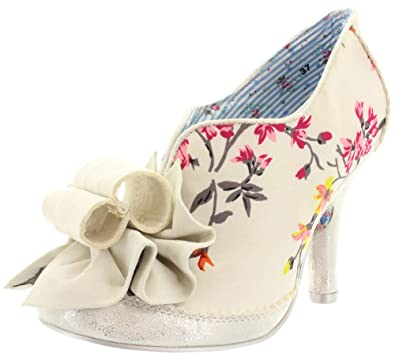 Irregular Choice Damen Hello HA Pumps Multi