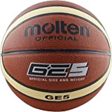 Molten BGE5 - Ballon de basket-ball, couleur orange, taille 5