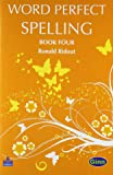 Word Perfect Spelling Book Four
