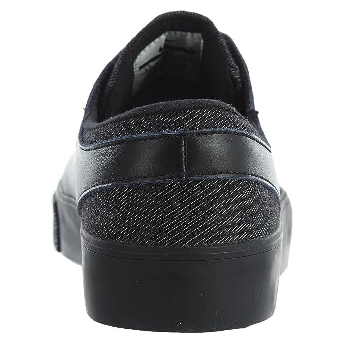 official photos 14581 72138 Amazon.com   NIKE SB Zoom Sfefan Janoski Elite HT Mens Trainers 918303  Sneakers Shoes (UK 6 US 7 EU 40, Black anthrcite sail 001)   Skateboarding