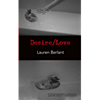 Desire/Love book cover