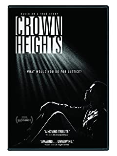 Book Cover: Crown Heights