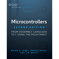 Microcontrollers, Second Edition
