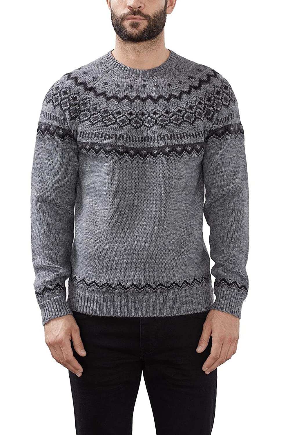 ESPRIT Men's 116ee2i010 Jumper