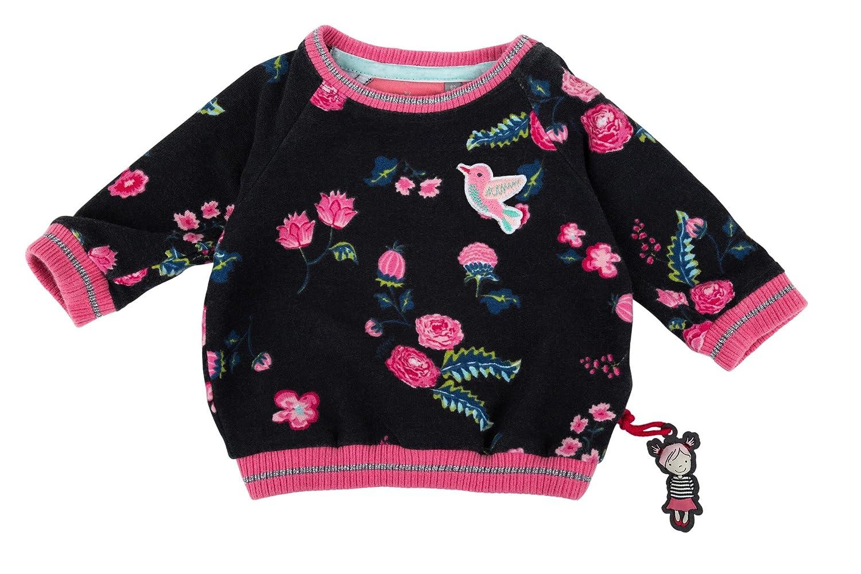 Sigikid Sweat Shirt, Baby, Sudadera para Bebés 140502