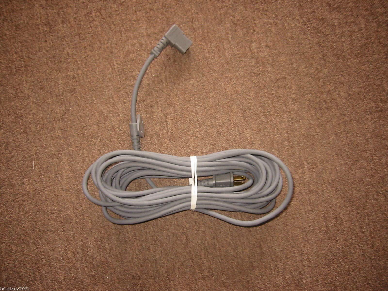 Kirby Vacuum Cleaner vaccum vacume Electric Power Cord SENTRIA OEM# 192006