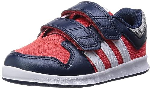 3f4238d95c3e5 Adidas B40558 Dal 20 al 27 Sneakers Con Strappo Scarpe Bambini Ginnastica  Sport  Amazon.it  Scarpe e borse