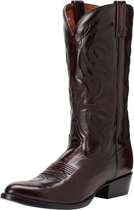 Top 10 Best Cowboy Boots for Men In 2021 Reviews 25