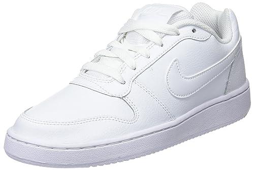 Nike Ebernon Low, Zapatos de Baloncesto para Mujer: Amazon.es: Zapatos y complementos