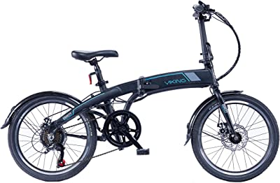 Viking Gravity Folding Bike