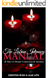 The Lesbian Intimacy Manual: 28 Days to Deeper Connection & Intimacy