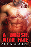 A Brush with Fate (The Lost Shards Book 2)
